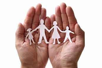 Famílias, uni-vos