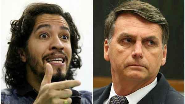 Políticos.