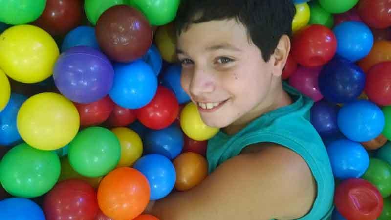 Dia Mundial pela Conscientização do Autismo.