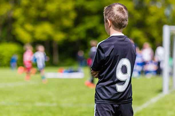 Competição como oportunidade de ensinar.