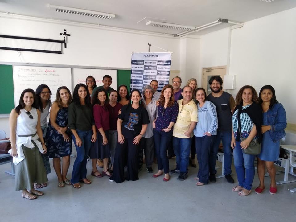 Grupo de Estudos Puc-Rio