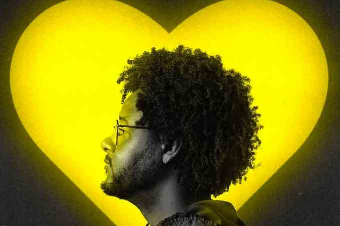 """Cartaz de divulgação Netflix do documentário """"AmarElo"""""""